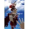 Les Chroniques de Liber, Cycle 1 et Cycle 2 d'A. CROCHET + Journal d'Alphidius de Pelmasque offert