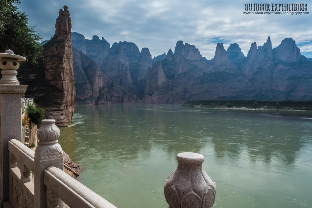 Chine - Lanzhou, sur le chemin des 1000 bouddhas